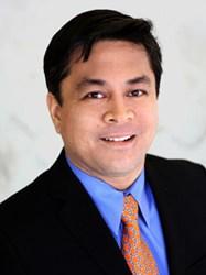 Dr Carlo P Honrado