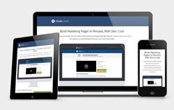 WordPress Theme OptimizePress 2.0 by James Dyson
