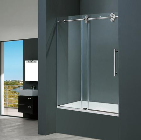 Homethangs Com Has Introduced A Guide To Luxury Showers
