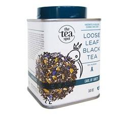 Earl of Grey tea