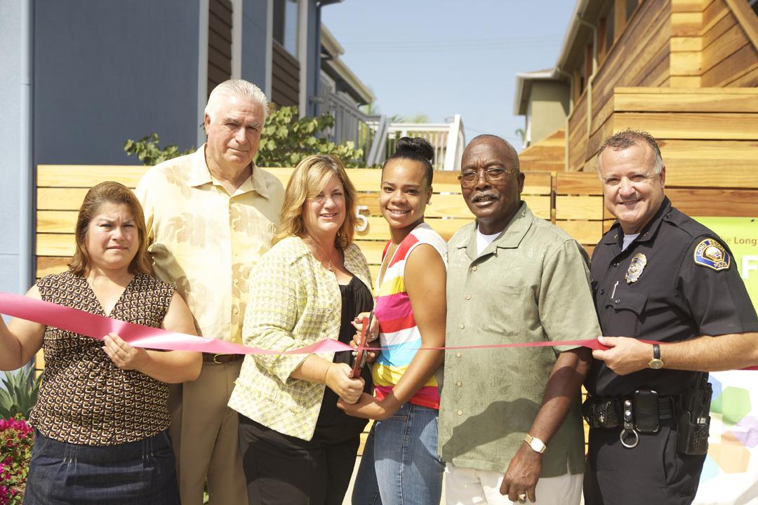 Collaborative Housing In Long Beach Ca
