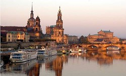 Dresden will host SPIE Remote Sensing and SPIE Security and Defence in September.