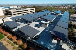 Envision Solar Grove.