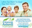 Charlotte Green Cleaning Company, The Cleaning Authority, Goes...