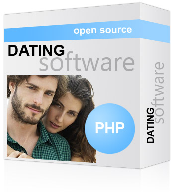 Dating software php
