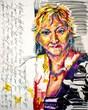 Linda McDill, President of NM Women in Film by Robbi Firestone
