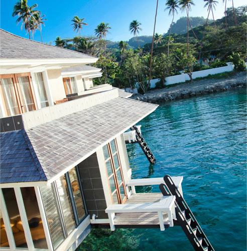 All Inclusive Fiji Resort Announces 50 Off Sale For