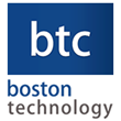 "Boston Technology Corporation named by CIOReview as one of the ""20 Most Promising Enterprise Mobility Solution Providers"" for 2015"
