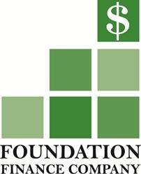 Foundation Finance Company Logo