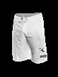 AVP White Shorts
