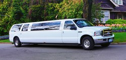 Vancouver Wedding Limo Services