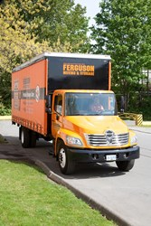 Vancouver Movers - Ferguson Moving & Storage