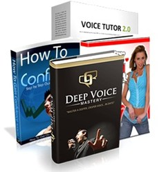 a deep voice review