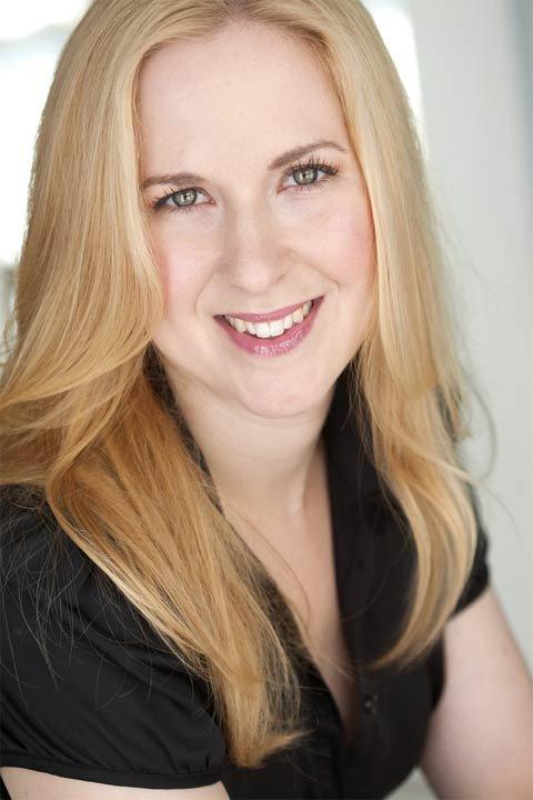 Lauren Schwartz nude