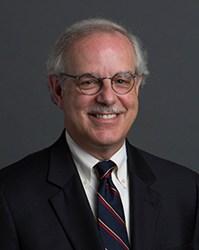 Photo of Mark Pelesh