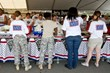"USO and Jack Daniel's Celebrate 20th ""Toast to the Troops"" Event"