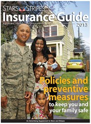 Insurance Guide for Military Families