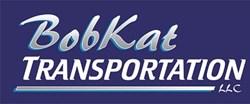 BobKat Transportation LLC Logo