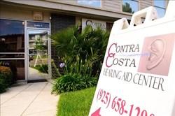 Contra Costa Hearing Aid Center in Walnut Creek CA
