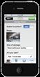 MissionMode's EarShot mobile app