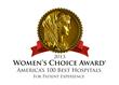Women Voted St. Rita's Medical Center as an America's Best Hospital...