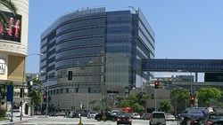 Cedars-Sinai Medical Center Advanced Health Sciences Pavilion