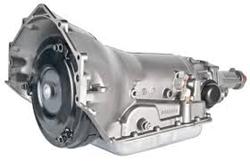 rebuilt 4L80E transmission