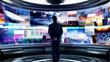 Videotel Interactive Digital Signage