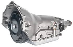 Part of our speciality is rebuilding GM vehicle gearboxes, and we're now including some of the hard-to-find versions from the mid 1990s in our inventory