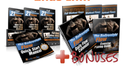 Body weight Flow Program by Tyler and Sylvia
