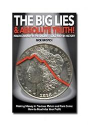 "Grovich, Nick. ""Big Lies & Absolute Truth."""
