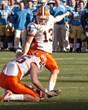NFL Kicker Derek Dimke Joins Kicking For The Dream's Effort to Fight Ovarian Cancer