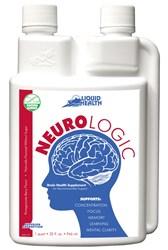 liquid supplement for brain health
