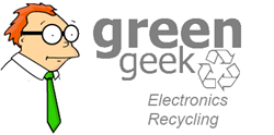 electronics recycling, computer recycling