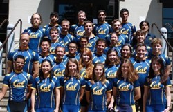 university of california berkeley cycling team, heart rate watch company