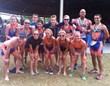florida tri gators team