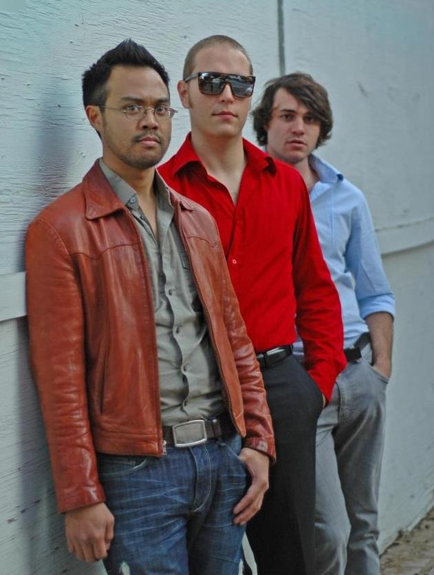 am band photo