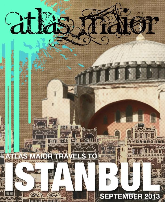 am istanbul fb wall