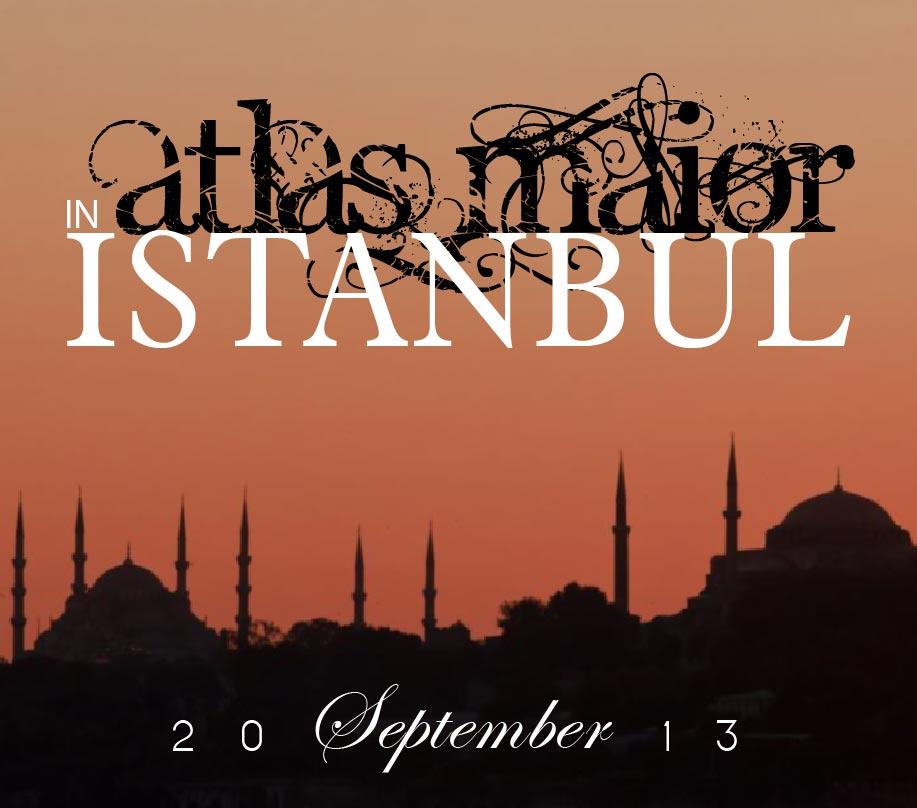 am istanbul avatar