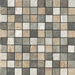 Saime 4765-S - Porcelain MOSAIC ETERNITY MIX 1.5X1.5