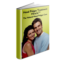 Nasal Polyps Miracle Treatment