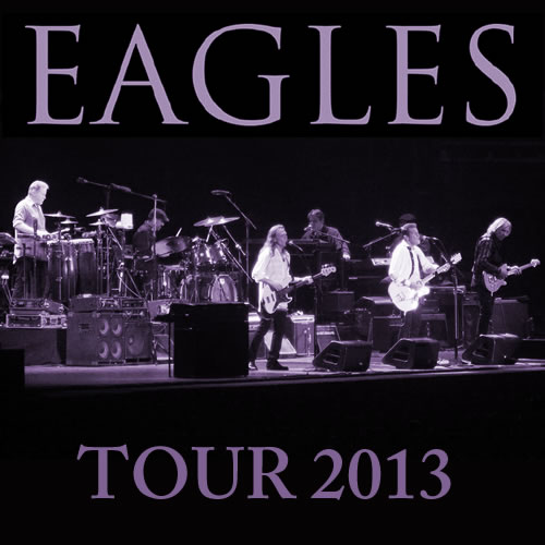 Eagles Tour Date At Key Arena In Seattle Headlines A Great ...