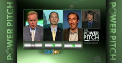 "GeriJoy Pitches on CNBC's Power Pitch, Gets Voted ""In"" by Judges"