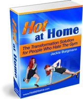 how to get in shape how hot at home
