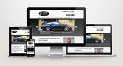 Isle of Man Luxury Car Dealer