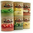 Harvester Farms Freeze-dried Food Is Ideal for Emergency Preparedness or Long Term Food Supply, Having a Shelf-Life of 25 Years