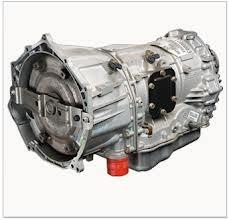 Chrysler Transmissions
