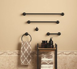 Image result for moen bath hardware