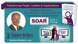 Revolutionary SOAR Professional and Personal Development Training Part 2