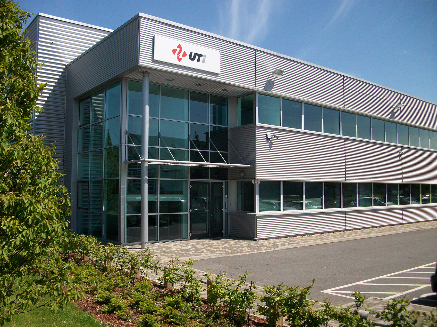 uti worldwide opens new expanded london facility